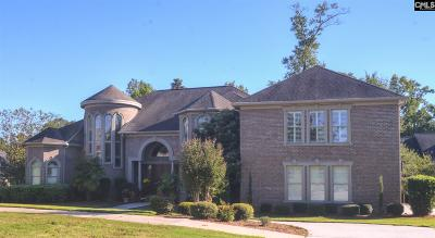 Lexington County Single Family Home For Sale: 31 Deer Haven