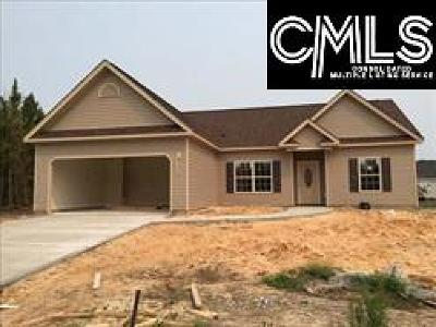 Blythewood Single Family Home For Sale: 9 Landen Meadow #3