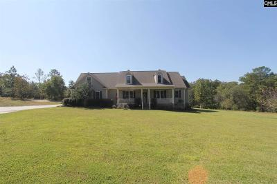West Columbia Single Family Home For Sale: 1944 Oakhill