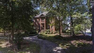 Lexington County, Newberry County, Richland County, Saluda County Single Family Home For Sale: 133 Middleton