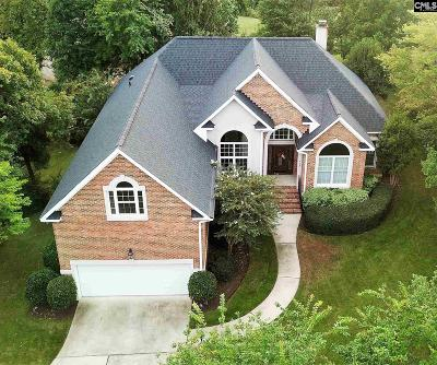 chapin Single Family Home For Sale: 405 Oxenbridge
