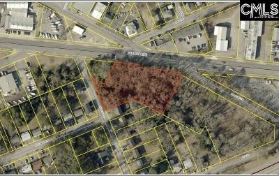 West Columbia Residential Lots & Land For Sale: Sunset