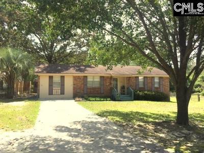 Single Family Home For Sale: 213 Nutmeg