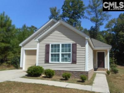 Columbia Single Family Home For Sale: 28 St Andrews Place Ct