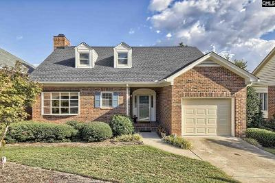 Columbia SC Single Family Home For Sale: $139,500