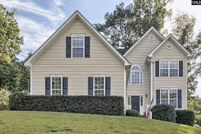 Chestnut Hill Plantation Single Family Home For Sale: 10 Grove Hall