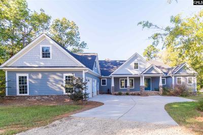 Lexington Single Family Home For Sale: 112 Porth