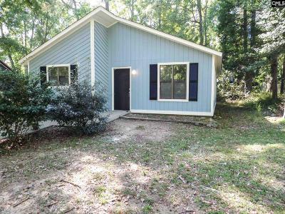 Irmo Single Family Home For Sale: 325 Wharfsdale