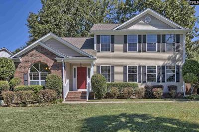 Irmo Single Family Home For Sale: 113 Glen Ridge