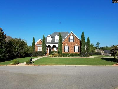 Wyndhurst Single Family Home For Sale: 115 Old Market Ln