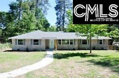 Columbia Single Family Home For Sale: 1348 Glenhaven