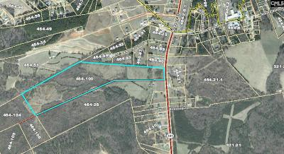 Prosperity Residential Lots & Land For Sale: SC Sc Highway 391