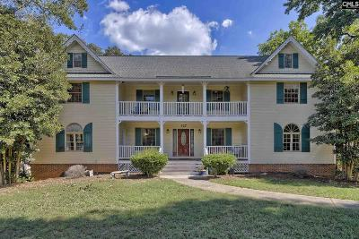 Timberlake Plantation Single Family Home For Sale: 137 Lake Vista