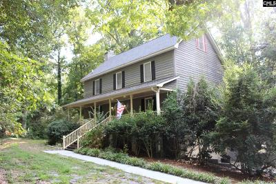 Lexington Single Family Home For Sale: 373 Yachting