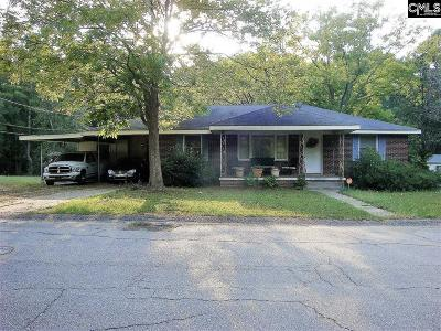 Single Family Home For Sale: 630 Fagan