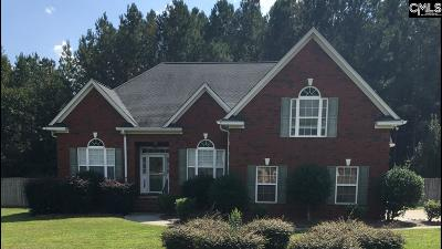 Blythewood Single Family Home For Sale: 2060 Dobson