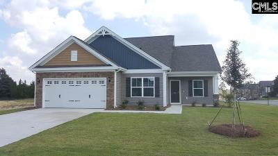 Persimmon Grove Single Family Home For Sale: 504 Blue Ledge #562