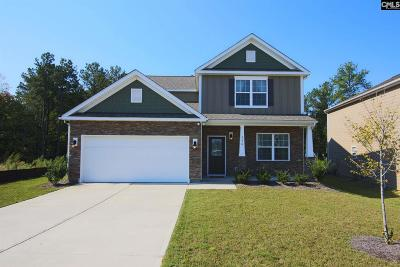 Blythewood Single Family Home For Sale: 936 Picotee Ct