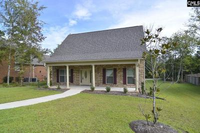 Chapin Single Family Home For Sale: 136 Night Harbor