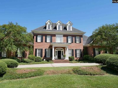 Lexington County, Richland County Single Family Home For Sale: 157 River Birch