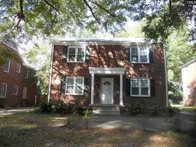 Shandon Multi Family Home For Sale: 327 Walker