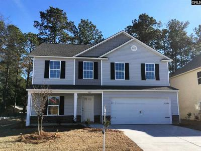 Blythewood Single Family Home For Sale: 330 Fairford #LOT 40