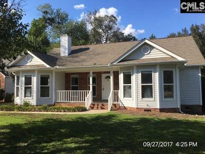 Lexington Single Family Home For Sale: 237 Mossborough