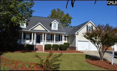 Blythewood Single Family Home For Sale: 321 Plantation Parkway
