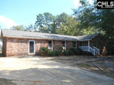 Skyview Terrace Single Family Home For Sale: 1732 Morninghill