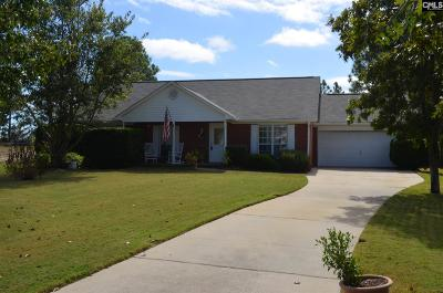 Single Family Home For Sale: 308 Willow Forks