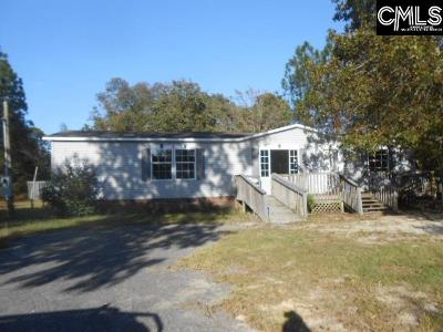 Lexington County, Richland County Single Family Home For Sale: 121 Carrie