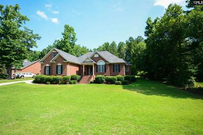 Blythewood Single Family Home For Sale: 229 Winding Oak