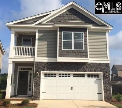 Blythewood Single Family Home For Sale: 1058 Dalston