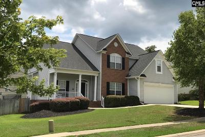 Irmo Single Family Home For Sale: 108 Blue Mountain