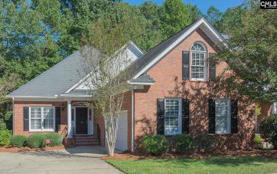 Columbia Single Family Home For Sale: 19 Oakman