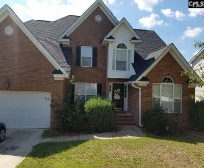 Single Family Home For Sale: 104 Deer Pass Way