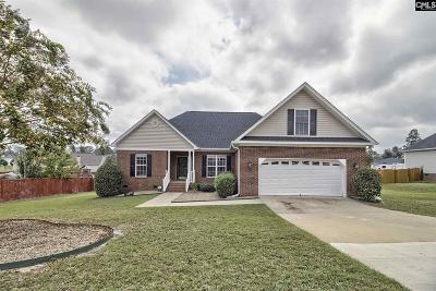 Single Family Home For Sale: 205 Emerald Farm