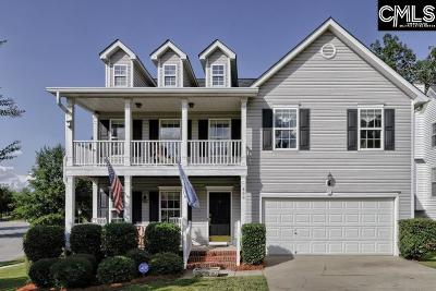 Irmo Single Family Home For Sale: 206 Hunting View