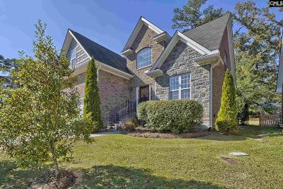 Forest Acres Single Family Home For Sale: 5404 Magnolia Park