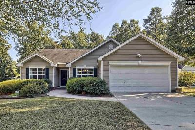 Chapin Single Family Home For Sale: 209 Caro