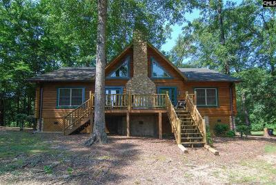 Lexington County, Richland County Single Family Home For Sale: 2625 Mineral Springs