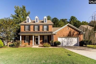 Irmo Single Family Home For Sale: 405 Newton