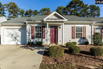 Columbia Single Family Home For Sale: 473 Regency Park