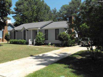 Lexington County Single Family Home For Sale: 107 Firebranch