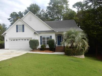 Irmo Single Family Home For Sale: 324 Amberwood