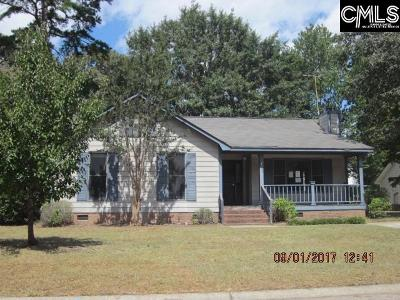 Lexington County Single Family Home For Sale: 326 Mansfield #49