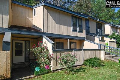 Lexington County, Richland County Condo For Sale: 305 Creek