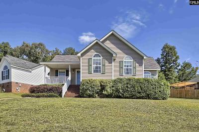 Irmo Single Family Home For Sale: 100 Tanglesworth