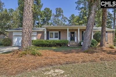 Irmo Single Family Home For Sale: 201 Charing Cross