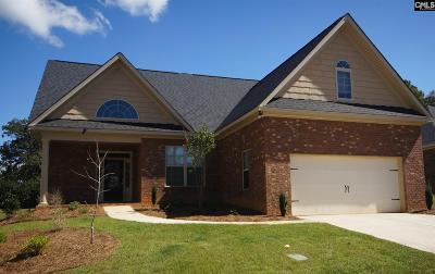 Chapin Single Family Home For Sale: 313 Fairway Pond